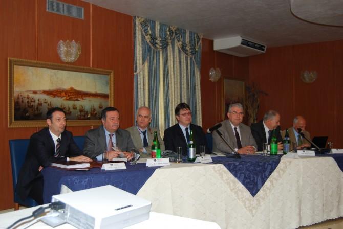 maggio 2011 presso il Centro Congressi Hotel San Luca di Battipaglia